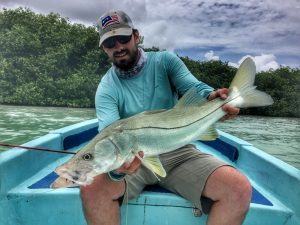 Ascension Bay Snook