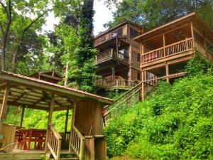 South Holston River Lodge, Tennessee  - Albemarle Angler