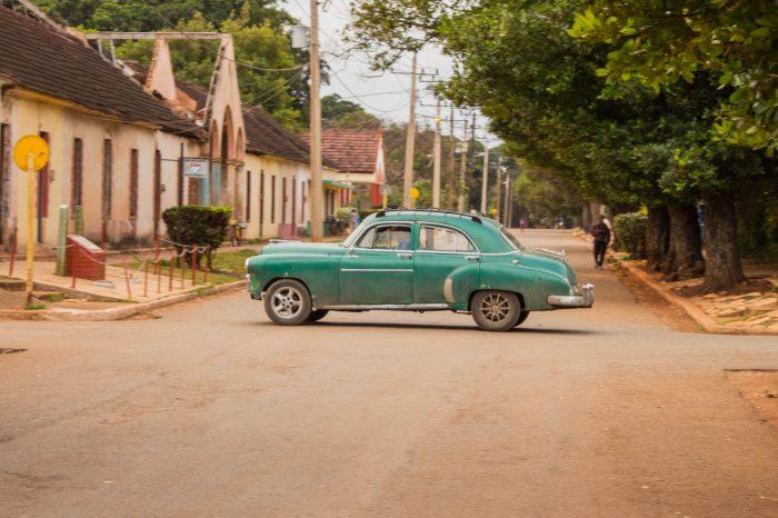 Cayo Cruz, Cuba.