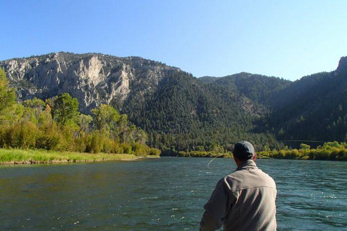 Snake River, Idaho. July Dates Open.