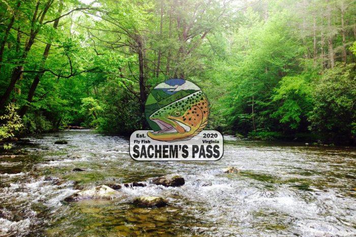 Sachem's Pass